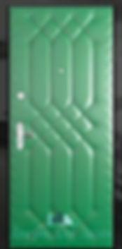 Alt-дверь с винилкожей