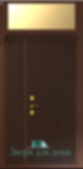 Alt-дверь в подъезд