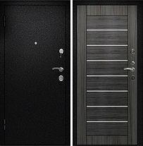 Alt-металлическая дверь с порошковым апылением