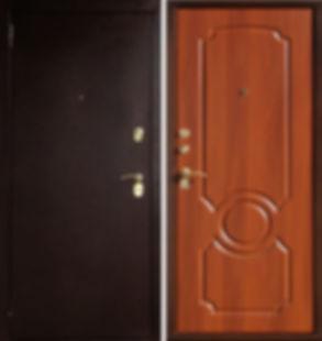 Alt-железная дверь в квартиру