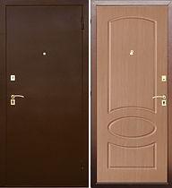 Alt-квартирная дверь