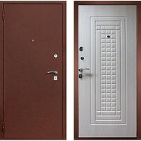 Alt-дверь железная с внутренним открыванием