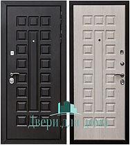 Alt-входная стальная дверь в квартиру