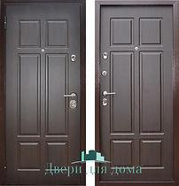 Alt-дверь в квартиру железная