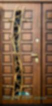 Alt-дверь для улицы