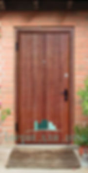Alt-металлическя дверь для загородного дома