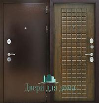 Alt-дверь стальная с внутренним открыванием