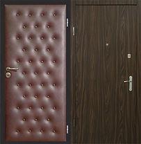 Alt-железная дверь с внутренним открыванием