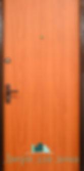 Alt-дверь эконом в квартиру