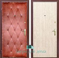 Alt-дверь в квартиру металлическая