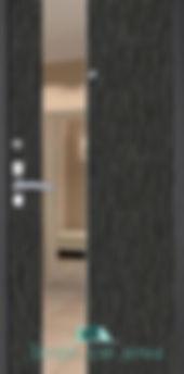 Alt-дверь с зеркалом