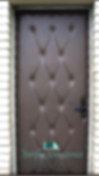 Alt-стальная дверь для загородного дома дешево
