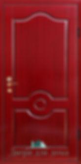 Alt-железная дверь для загородного дома