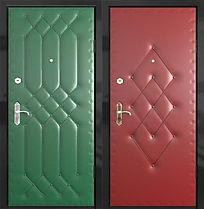 Alt-дверь для квартиры