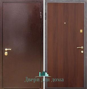 Alt-железная дверь в дом