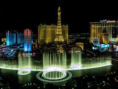 The Fountain: Where Air and Water Meet