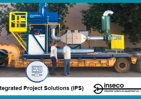 Inseco - Integrated Project Solutions