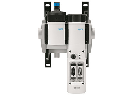 FESTO MSE6-E2M – Compressed Air System Efficiency Module