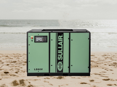 Tips to Help Your Industrial Air Compressor Withstand the Summer Heat