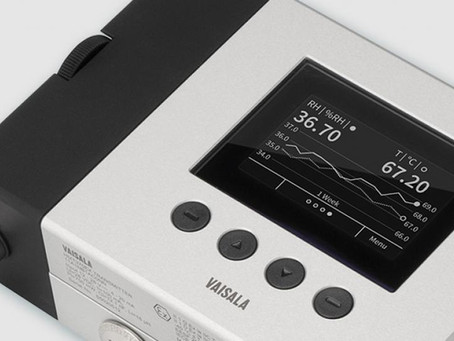 Vaisala launches the next-generation humidity and temperature transmitter series HMT370EX for hazard