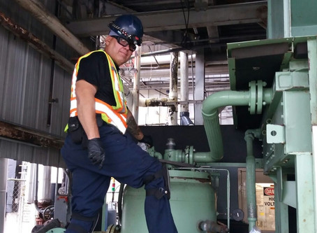 Six Low-Cost Ways to Improve Your Compressed Air System