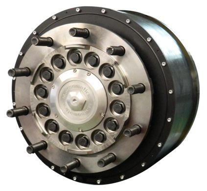 PDD Traction Motor