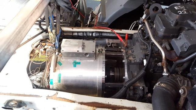 MAGSPLIT Engine
