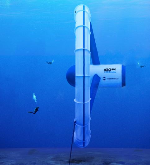 FTMC Turbine