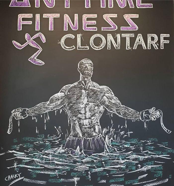 Anytime Fitness Clontarf