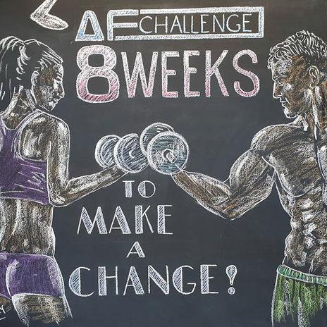 AF Challenge