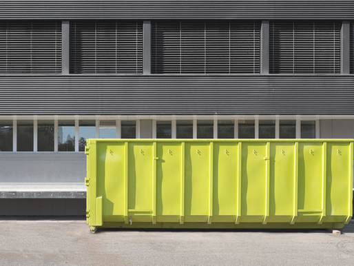 Shipping Containers: An Under-appreciated Technology