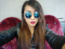 jamie hoang, jamiehoang, fashion, blogger, youtuber, comedian,