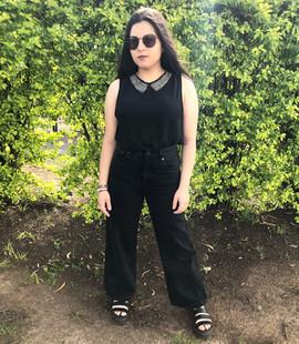 All Black, Everyday Black