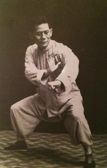 Leung Wing Hang