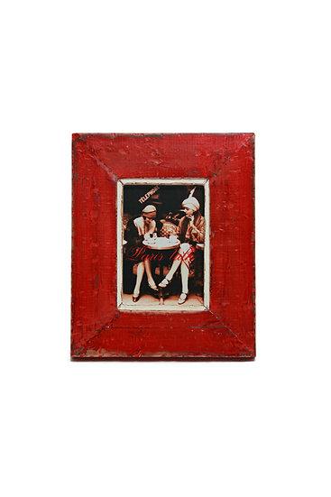 A5 large frame