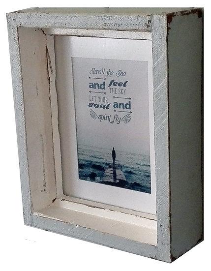 A4 Box frame