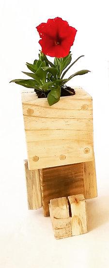 Sml Sitting Planter
