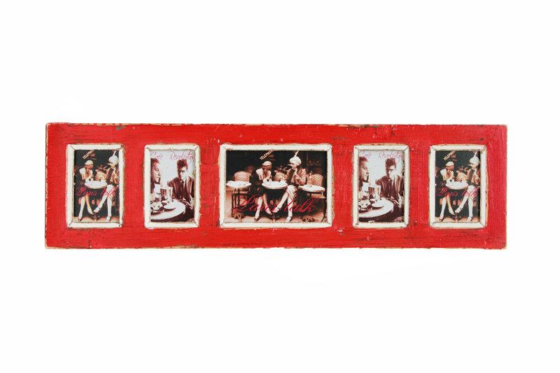 Combo5 Frame