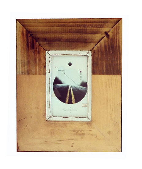 Jumbo Signal frame