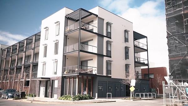 green star apartment complex
