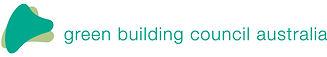 green building council australia logo