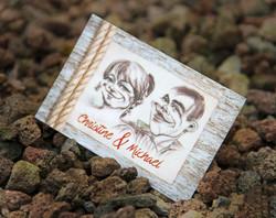 Hochzeit Christine & Michael
