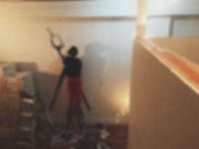 Artist loft