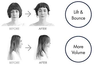 step bone cut   hair salon brooklyn