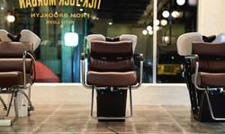 シャンプー椅子