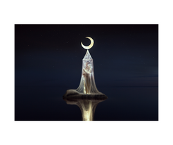 Moon cycle Ritual