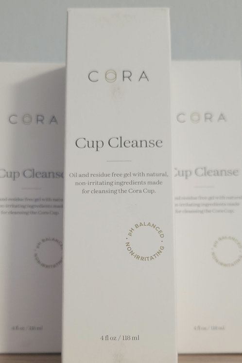 Menstrual Cup Cleaner
