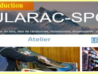 Bon réduction Soularac
