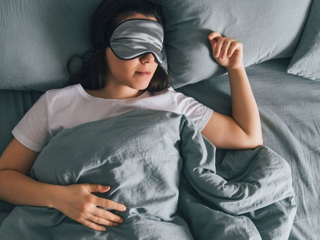 7 Reasons Why You Are Not Getting A Good Sleep In Midlife