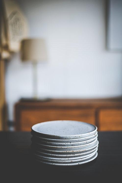 Fleck plates